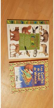 Französische Kinderbücher