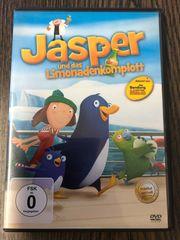 DVD Jasper und das Limonadenkomplott