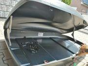 Auto dachbox