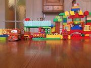 Lego Duplo Steine
