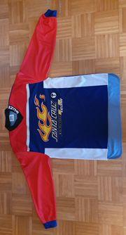 Shirt Enduro Motocross SUZUKI Größe