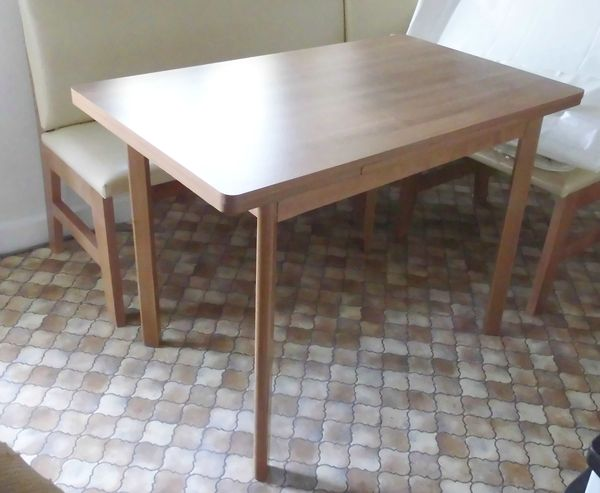 Tischgruppe Eckbankgruppe Kücheneckbank Komplett Set