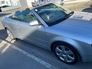 A4 Cabrio