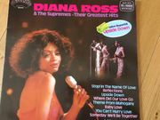 Diana Ross The Supremes - Their