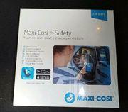 Maxi-Cosi e-Safety Kissen NEU