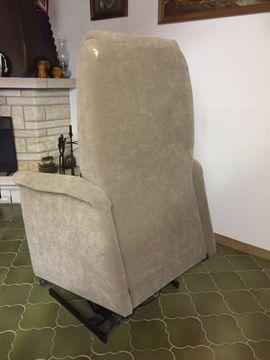 hochw Relax- Seniorensessel mit elektrischer: Kleinanzeigen aus Neustadt Lachen-Speyerdorf - Rubrik Polster, Sessel, Couch