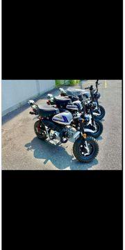 Honda Monkey Z 50 J