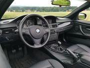 BMW 318 i Cabrio - Top
