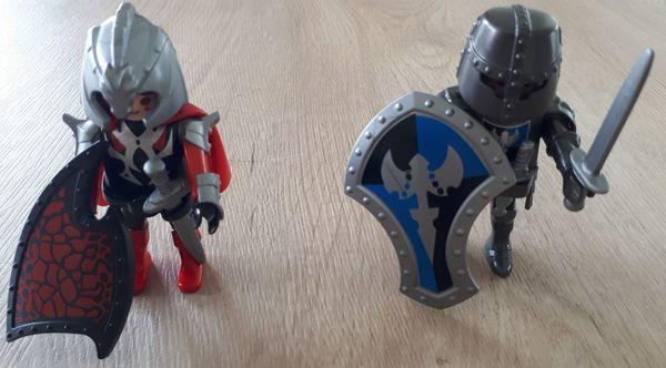 Playmobil verschiedene Figurensets