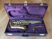 Julius Keilwerth SX90 Es-Alt-Saxophon