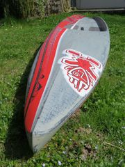 Starboard SUP Sprint 12 6