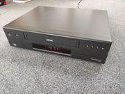 Videorekorder Loewe ViewVision 8106H Defekt