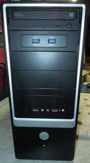 Büro PC Intel i5 2400