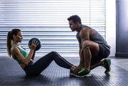 Personal Training Erreiche JETZT deine