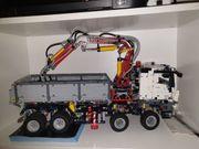 Lego Technic Arocs