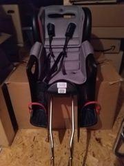 Fahrradsitz Römer Jockey Comfort 9-22kg