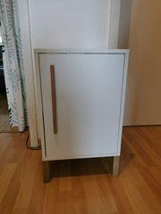 schmaler Waschbecken-Unterschrank von Tchibo