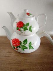 Verkaufe Teekanne um 25 Euro