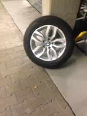 Winterreifen für BMW X 3-X4