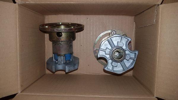 Rolladengetriebe Kurbelgetriebe Kegelradgetriebe Welle SW60