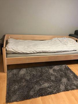 Betten - Bett