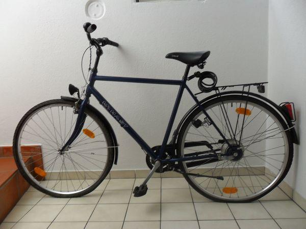 Herren-Trekking-Rad