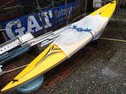 Kayak Kajak Eddyline Sandpiper 3