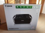 Verkaufe Multifunktionsgerät Canon Pixma MX925 -