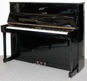 Klavier W Hoffmann T-122 schwarz