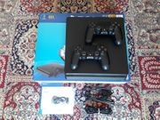 PlayStation 4 - Konsole mit 1TB