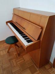 Klavier von A Grand