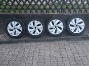 VW Belmont Winterräder Winterreifen 205