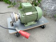 Drehstrom Motor 2 2kw
