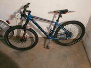 Fahrrad MTB Scott Aspect 930