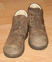 Bequeme Schnür - Schuhe - Größe 29 -