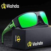 Herren Sonnenbrille zum Angeln Fahrrad