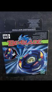 Beyblade 1 Generation Roller Defenser