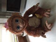 Baby Affe Cuddles von Haspro