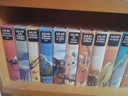 alte Karl May Bücher