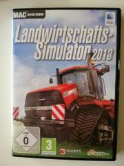 Landwirtschafts-Simulator 2013 Mac inklusive versand