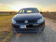 VW Polo 1 2 Trendline