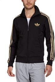 Adidas Originals Gold Trainings Jacke