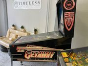 Flipperkasten Pinball The Getaway HS
