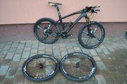 MTB Carbon LOOK 986 E