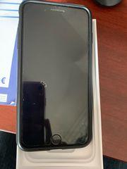iPhone schwarz 32