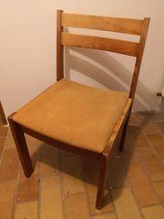 zwei Stühle für geschickte Bastlerhände