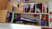 Kleiderschrank IKEA Rakke idela für
