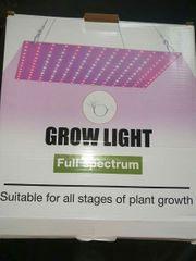 Grow Ligt LED full spectrum