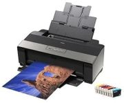 Epson R1900 Photodrucker A3
