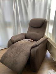 Sessel im sehr guten Zustand